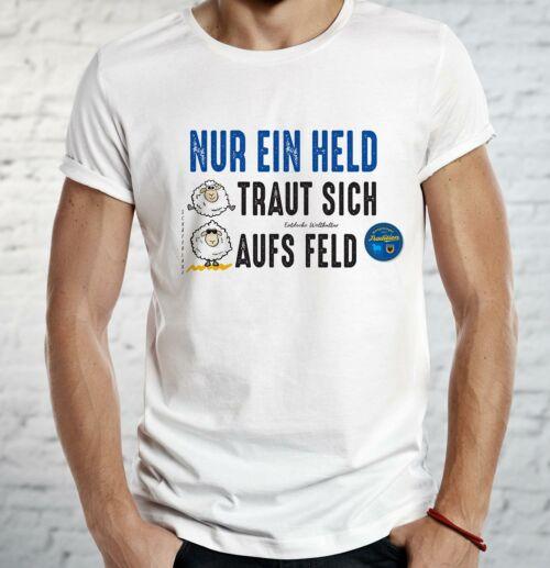 Helden Shirt Markgröningen