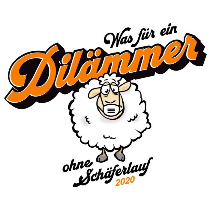 Was für ein Dilämmer ohne Schäferlauf Markgröningen 2020.