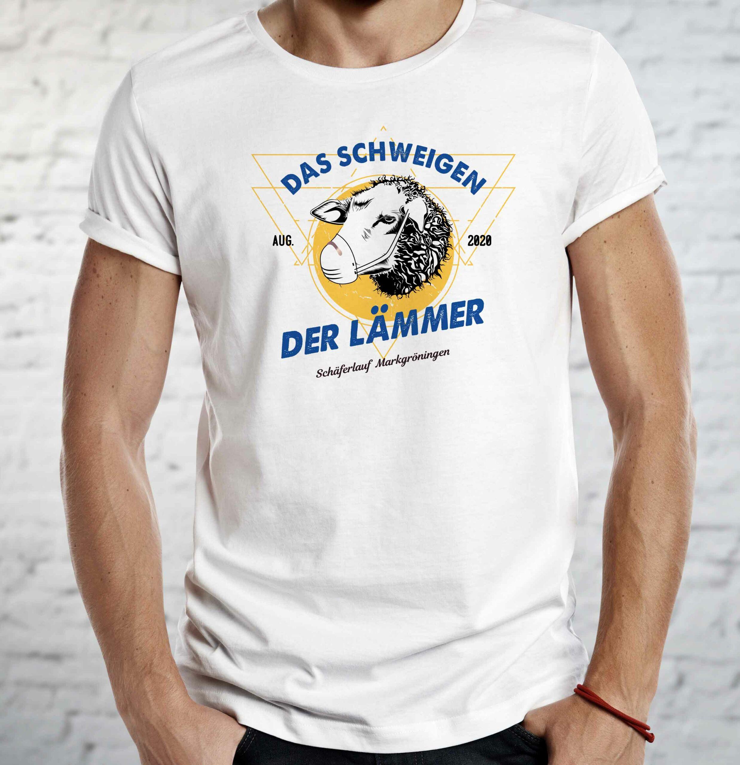 Schäferlauf Markgröningen Shirt 2020