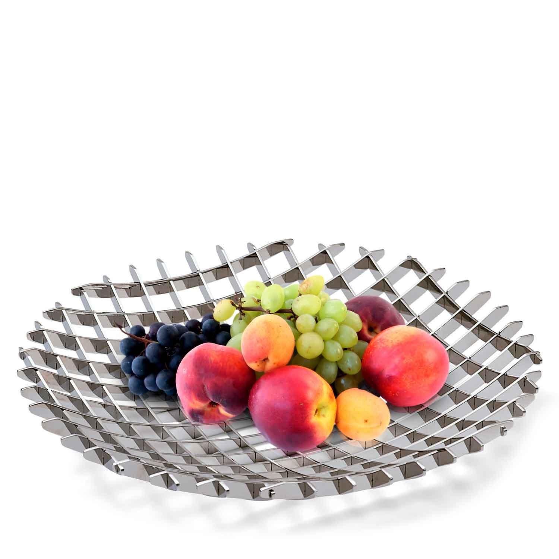 Design Fruchtschale Grid von Philippi